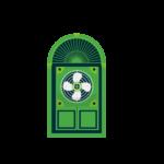 Blower door test_3x