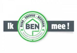 2357EPB-verslaggever en energie-advies op maat in Antwerpen en Limburg